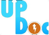 UpDoc, Inc. | Media. Marketing. Business Development